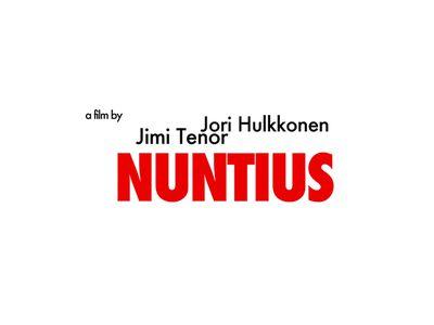 Nuntius - film and concert