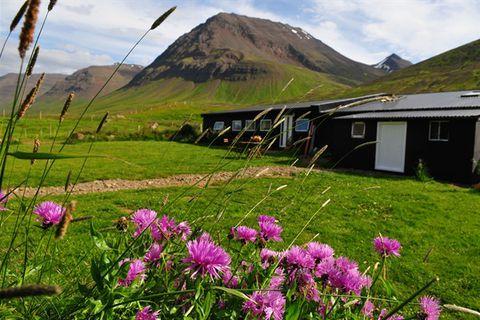 Guesthouse Skeið