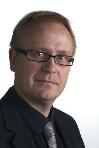 Finnur Sveinsson hefur starfað mikið fyrir Alcoa.