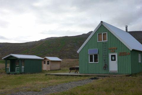 Karlsstaðir - Ferðafélag Fjarðamanna