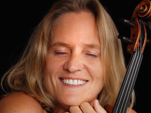 Eva Mjöll Ingólfsdóttir á Arctic Concerts