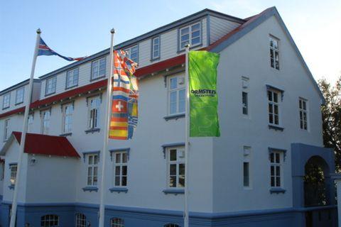 Guesthouse  - Lake Hotel Egilsstadir