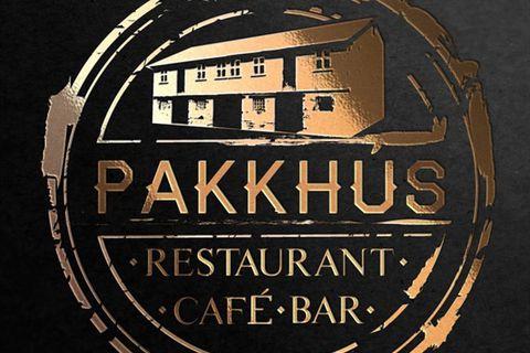 Pakk-hus restaurant
