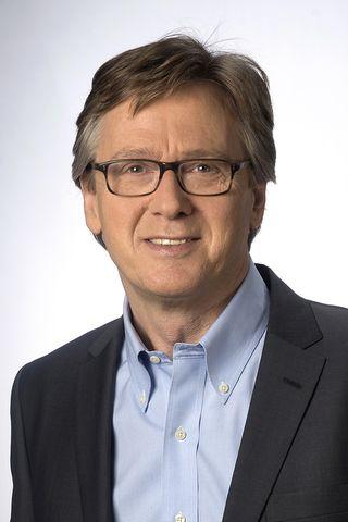 Júlíus Vífill Ingvarsson, borgarfulltrúi Sjálfstæðisflokksins.