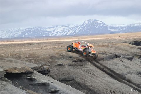 Offroad Iceland