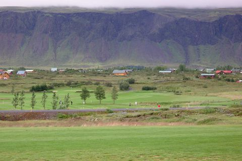 Öndverðarnes Golf Club