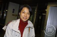 Amy Zuzuki  frá Japan