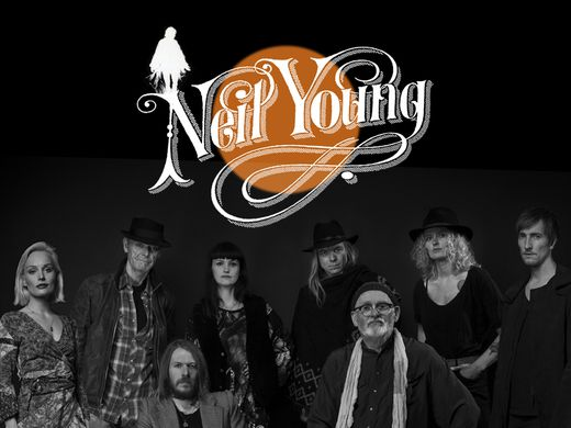 Neil Young Trinute Concert