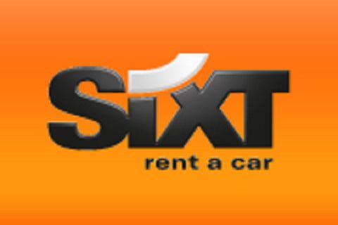 Sixt Rent a car Iceland