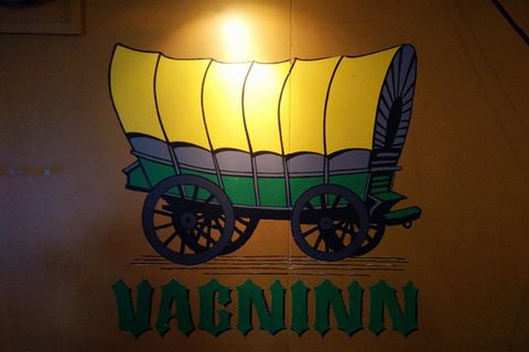 Vagninn Restaurant