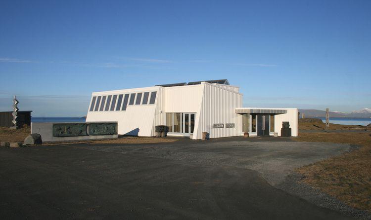 Sigurjón Ólafsson Art Museum