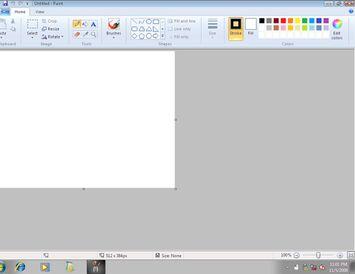 Forritið Paint hverfur í nýjustu uppfærslu Windows 10-stýrikerfisins.