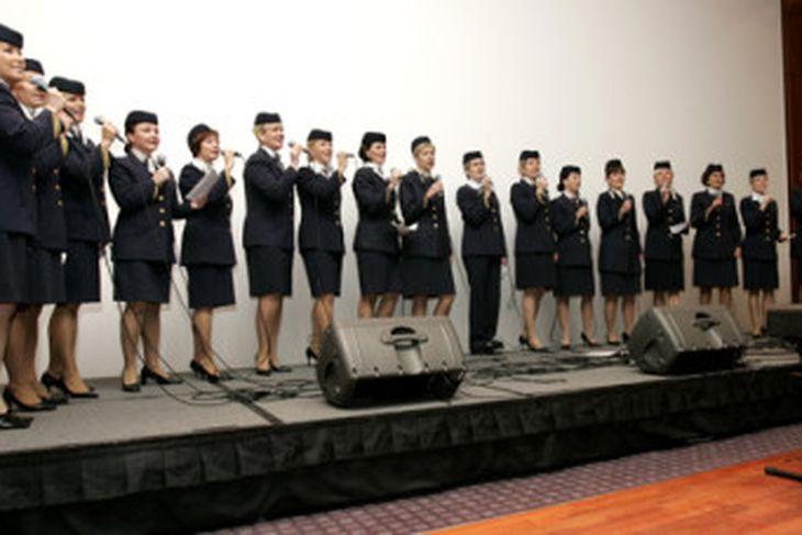 Vildarbörn Icelandair