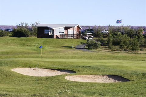 Setberg Golf Club