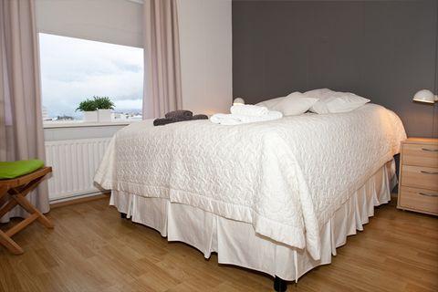 Bed and Breakfast Bænir og Brauð