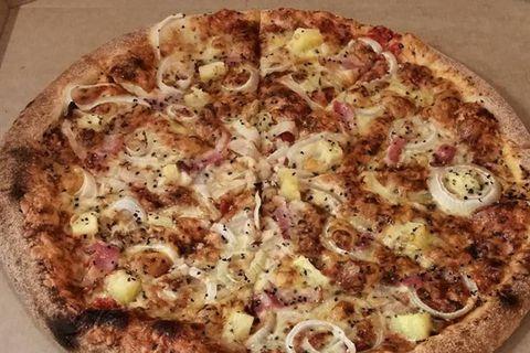 Stykkid Pizzeria