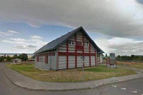Fljótsdalshérað Public Libary