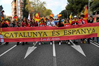 Kosningar fara fram í Katalóníu 21. desember.