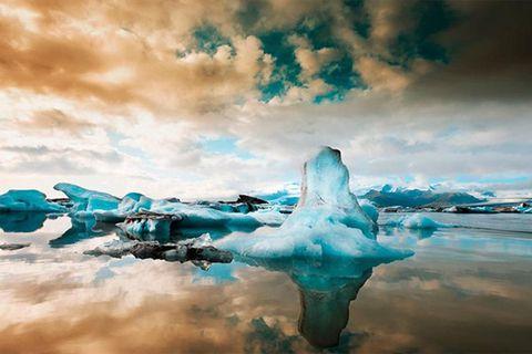 Capture Iceland