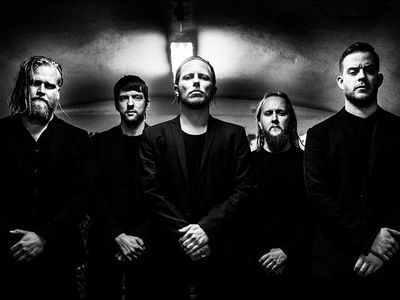 Release concert Auðn + Hamferð