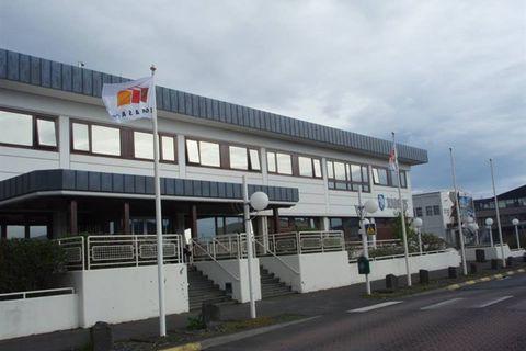 Reykjanes Public Library
