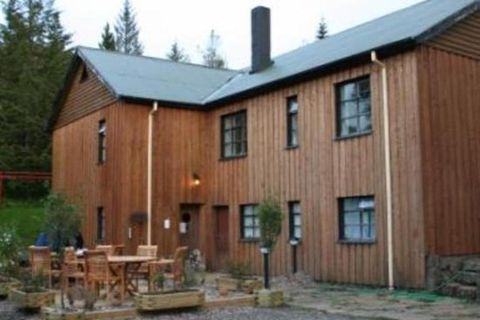 Guesthouse Grái hundurinn