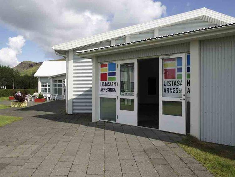 Árnes Art Museum