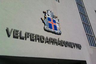 Velferðarráðuneytið hefur ráðið Guðrúnu Ingvarsdóttur til starfa.