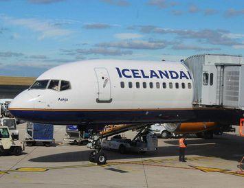 Kjaraviðræður flugmanna og Icelandair var vísað til ríkisáttasemjara.