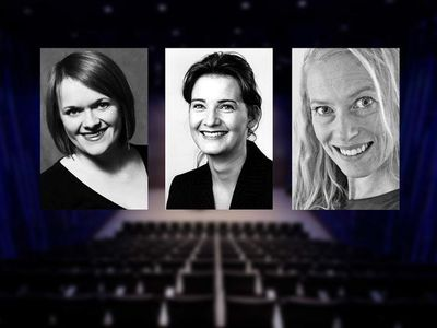 Land of Dreams - Icelandic songs at Harpa Concert Hall