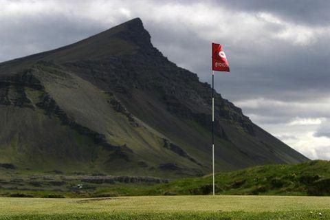Leynir Golf Club
