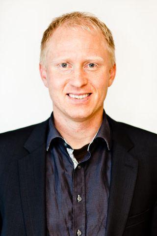 Georg Lúðvíksson, framkvæmdastjóri Meniga.