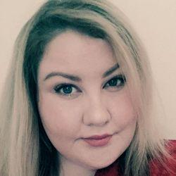 Lilja Ósk Sigurðardóttir