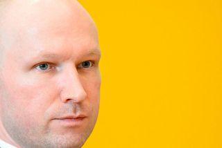 Anders Behring Breivik hefur breytt nafni sínu í Fjotolf Hansen. Hann hefur aldrei iðrast gjörða ...