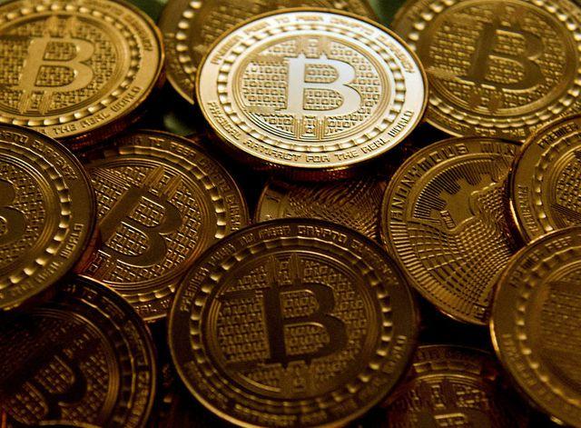 Skapari bitcoin einn ríkasti maður heims