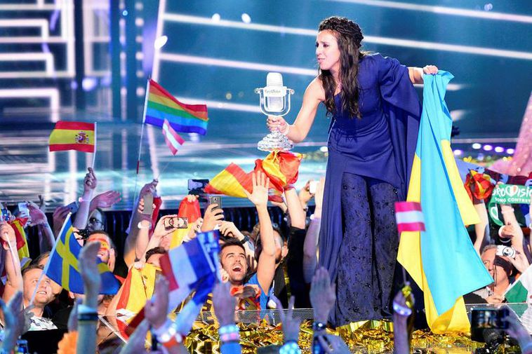 Who will follow in the footsteps of Ukraine's Jamala and Eurovision 2017?