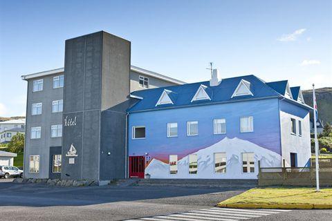 Hotel Ólafsvík - Hringhotels