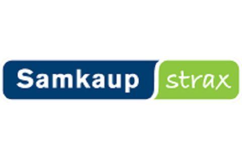 Búðardalur - Bus Stop (Samkaup-Strax General Store) - Sterna