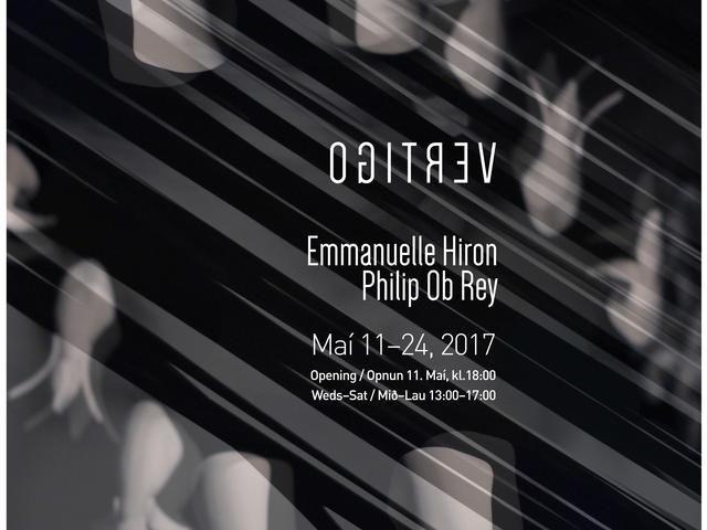 VERTIGO exhibition