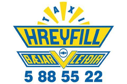 Hreyfill