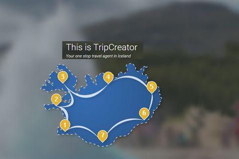 TripCreator