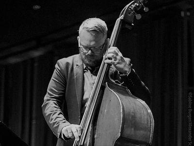 Þorgrímur Jónsson – Nordic House Concert Series
