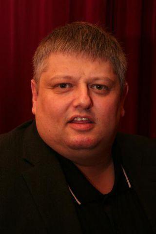 Magnús Már Jakobsson