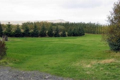 Brautarholt Camping Ground