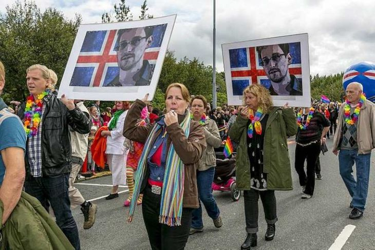 Bradley Manning á yfir höfði sér áratugalangt fangelsi fyrir að hafa dreift leyniupplýsingum Bandaríkjahers