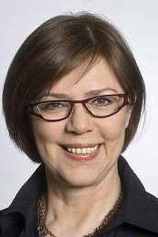 Álfheiður Ingadóttir.