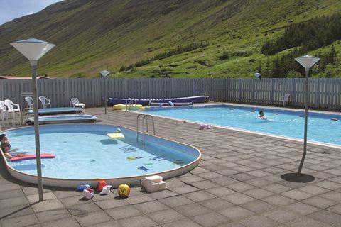 Suðureyri Swimming pool