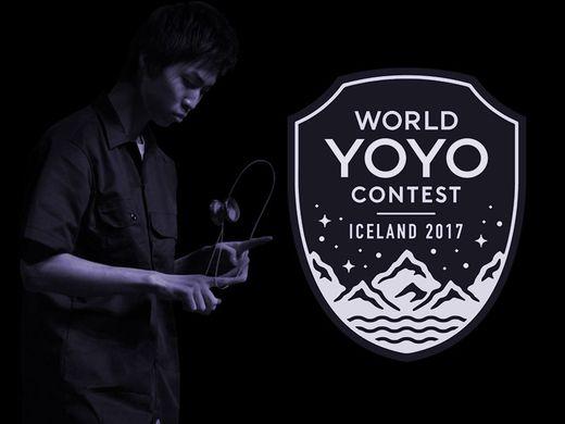 World Yoyo Contest 2017