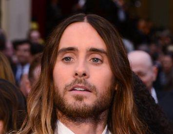 Jared Leto minntist vinar síns Chester Bennington á Instagram.