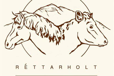 Réttarholt Farm